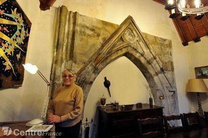 La Charité Une vingtaine de logements dans l'abbatiale ⋆ Patrimoine-en-blog   L'observateur du patrimoine   Scoop.it