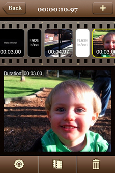 Vintagio Takes Your Home Movies On a Journey Through Time - The Mac Observer   iFilmmaking   Scoop.it