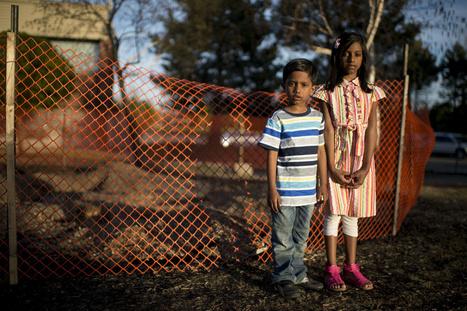Malvern community mourns playground lost to blaze   Toronto Star   Vloasis vlogging   Scoop.it