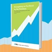 New Report: Retargeting on Facebook by the Numbers 2014 - AdRoll Blog   Web Analytics and Web Copy   Scoop.it