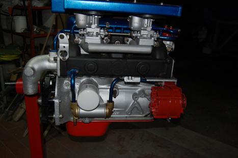 Restauro motore AQ 130 Volvo Penta (quinta puntata) | Nautica-epoca | Scoop.it