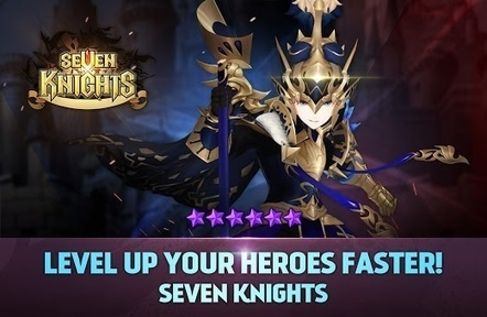 Unknown Heroes APK Download by NEXON - Android