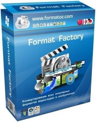 Format Factory 4.0.0 Crack Plus Serial Key Free Download | pcsoftwaresfull | Scoop.it