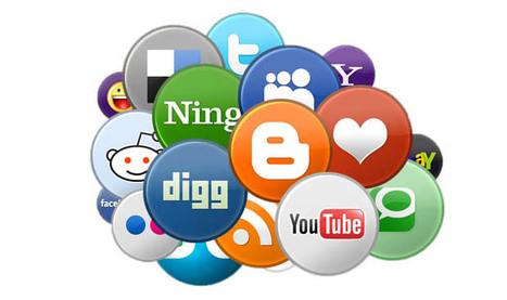 Marcadores Sociales | Conocimiento libre y abierto- Humano Digital | Scoop.it