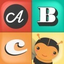 Ten Terrific Apps for the Younger Set | Technology and Young Learners | Scoop.it
