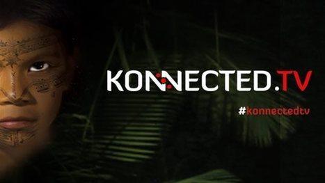 Konnected.tv : les Autochtones des Amériques connectés grâce à une série télévisée | AboriginalLinks LiensAutochtones | Scoop.it