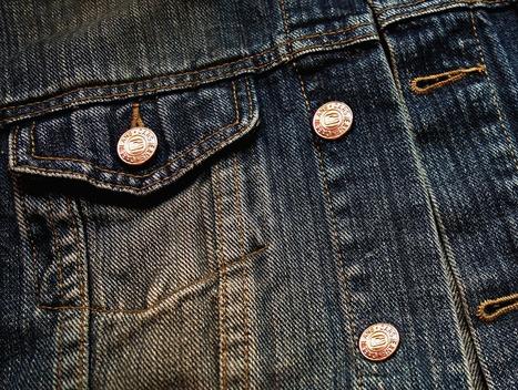 Cuando el bolsillo de la chaqueta te puede recargar el móvil   Innovación   Scoop.it