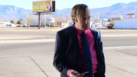 Netflix to Stream 'Better Call Saul' After AMC Airs 'Breaking Bad' Spinoff in 2014 | TV Trends | Scoop.it