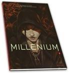 Millénium comme vous ne l'avez jamais lu | le monde de la BD | Scoop.it