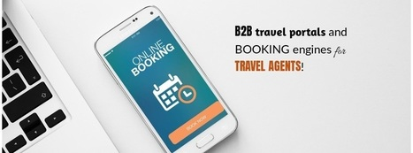 Travel Technology Solutions | Scoop it