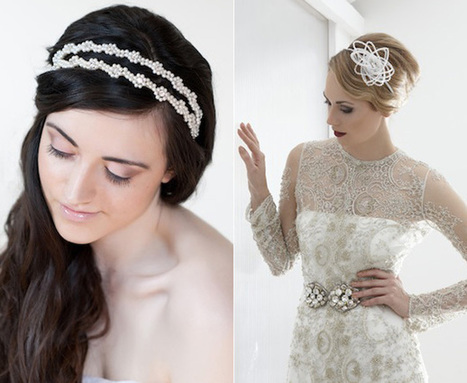 Princess perfect tiaras for your wedding day - hellomagazine.com (blog) | Fashion | Scoop.it