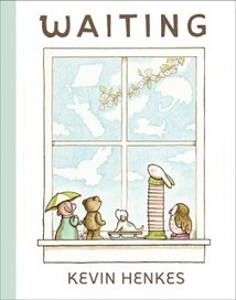 Librarian's Quest: Pondering The Pause | All Things Caldecott | Scoop.it