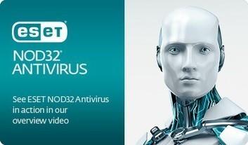 ESET NOD32 Antivirus 9 Crack With License Key Till 2020   Full Version Softwares   Scoop.it
