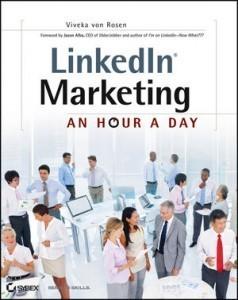 Hot LinkedIn Marketing Tips with Viveka von Rosen | The Perfect Storm Team | Scoop.it