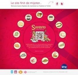 Saveurs Digitales à Bordeaux : pour savoir où manger les spécialités | Agritourisme et gastronomie | Gastronomie et tourisme | Scoop.it