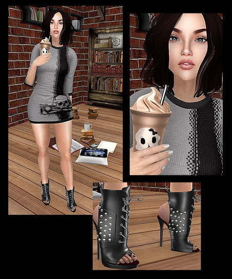 Another Late Night | Finding SL Freebies | Scoop.it