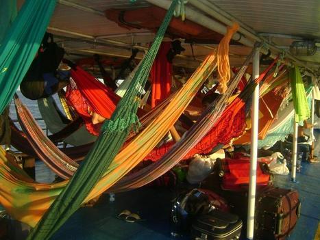 Brésil entre foot, religion, manifestation, gastronomie et ayahuasca | Cyril Bladier Fooding | Scoop.it