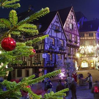 Noël dans nos régions   Remue-méninges FLE   Scoop.it
