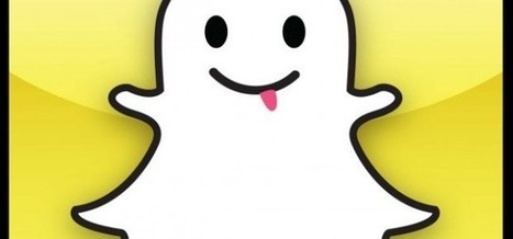 How To Use Snapchat For Marketing? | Online Marketing | Scoop.it
