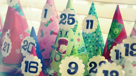 Count Down to Christmas With These 5 Free Apps | Social Media: tricks and platforms | Scoop.it