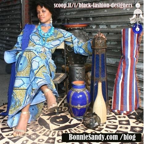 @bkfashionweek seeks Black fashion designers, Local  Global  Ethnic Fashion & Trends | Black Fashion Designers | Scoop.it