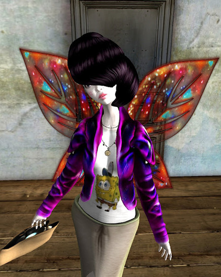 200,000 Freebies & Counting - Fashion Love | Free Stuff in Second Life | Scoop.it