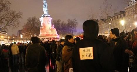 La Francia in piazza. Ma sarà un nuovo maggio? | International Communication 15M Indignados Occupy | Scoop.it