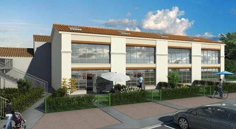 Résidence les ecritures de lespinet programme immobilier neuf Toulouse | Toulouse : tout pour la maison | Scoop.it