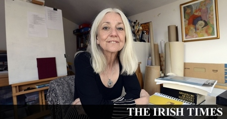 Geomantic review: Paula Meehan's tightly woven new work packs a punch, but can leave us wanting more | The Irish Literary Times | Scoop.it