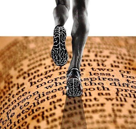 Mueva los pies para entrenar las neuronas | Sociedad 3.0 | Scoop.it