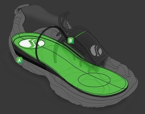 Recharger son smartphone en marchant, c'est désormais possible ! | Comportement durable | Scoop.it
