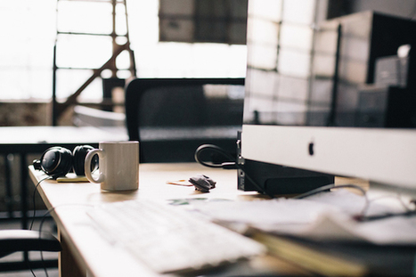How to Make Freelancing Your Full-Time Job | Christ in the Market Place | Scoop.it