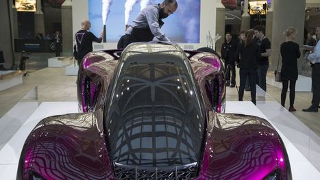 Is Los Angeles ready to rethink the car? | Smart devices and technology solutions | Scoop.it