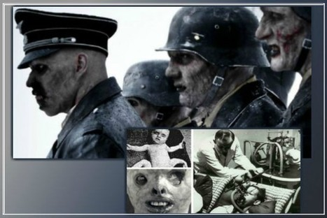 Ο ρόλος της βιοϊατρικής στο ναζιστικό ολοκαύτωμα | SCIENCE NEWS | Scoop.it