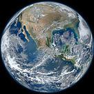 La foto de la Tierra con la mayor resolución de la historia, tomada por la NASA   VIM   Scoop.it