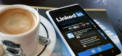 "LinkedIn: ετοιμάζει τεχνολογία που θα αποτρέπει τα ""spam"" μηνύματά του… | Job Search Library | Scoop.it"