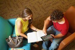 E-kirjat helpottavat ja nopeuttavat opintoja | HULib News | E-kirjat | Scoop.it