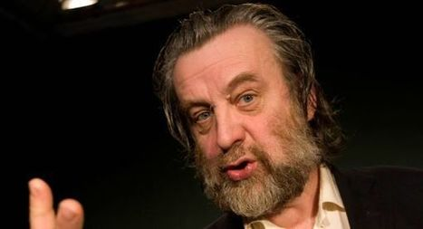 Michael Harding meditates on religion, love and marriage | The Irish Literary Times | Scoop.it