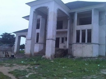 Obasanjo's sister owns Apo building where squatters were killed ... | Urbanism 3.0 | Scoop.it