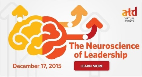 The Neuroscience of Leadership | Strengths based approaches - Appreciative inquiry  - Solution Focus - Involve Consulting | Scoop.it