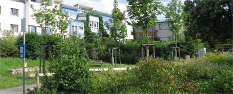 Éco-quartiers : de la théorie à la pratique | Habitat durable et ecoconstruction | Scoop.it