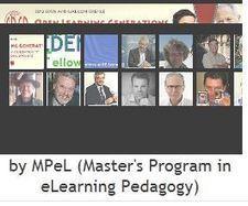 Estudantes do MPeL contribuem para o workshop EDEN-Fellows da conferência internacional daEDEN | eTools | Scoop.it