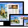 Free WordPress Responsive Flipbook Plug-in Download