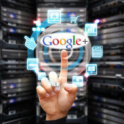 How Does B2B Marketing Work on Google Plus? 4 Top B2B Tech Company Examples | Daily SMART Marketing | Scoop.it
