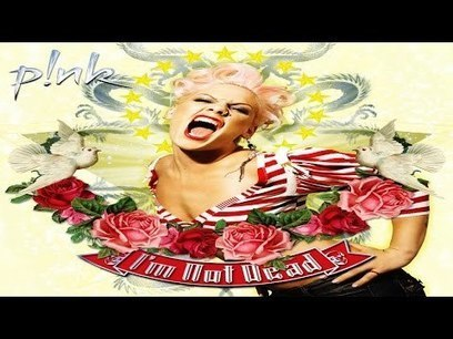 Pink Funhouse Album Download Zip