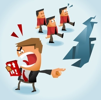 How to Put a Stop to Bullying in the Workplace | Human Resources Best Practices | Scoop.it
