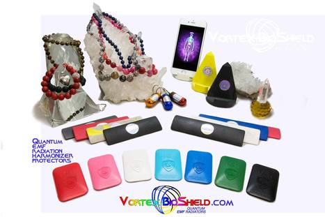 Emf protection jewelry in vortex bioshield scoop vortex bioshield aloadofball Choice Image