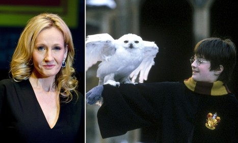 Harry flies into the West End: J.K. Rowling to co-produce new stage play based on her best-selling books #transmedia | Tracking Transmedia | Scoop.it