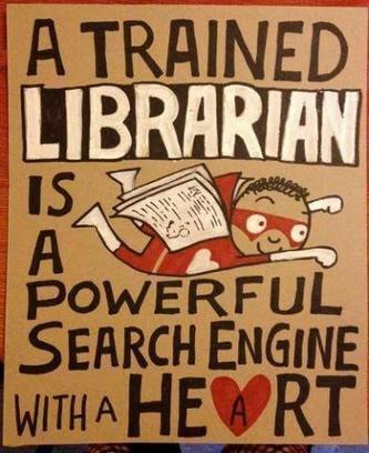 Facebook | Professional development of Librarians | Scoop.it