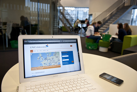 INTENT in Eurocall Review | Telecollaboration in University Education | Scoop.it